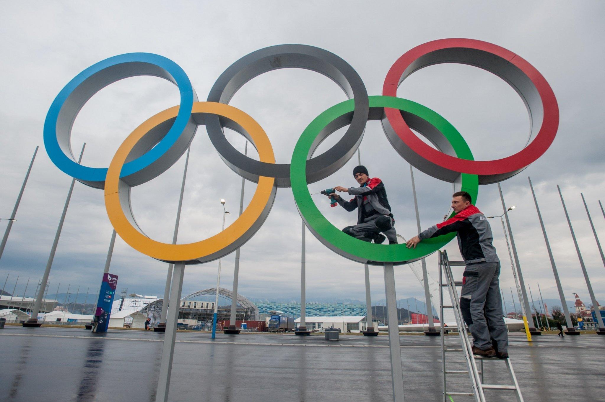 téli olimpiai játékok
