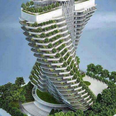 Taiwan, Agora torony